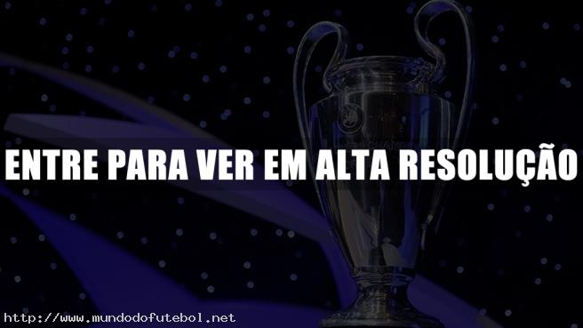 Taça, UEFA Champions League
