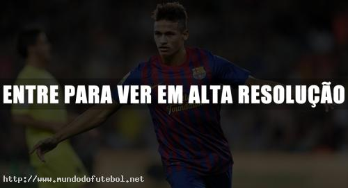 Neymar, Barcelona