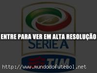 SERIE A TIM 2012 2013