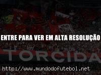 Flamengo, torcida,