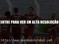 Fred, Fluminense, comemorao