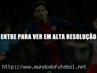 Messi, comemorao, Barcelona