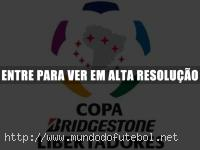 Logo, Copa Bridgestone Libertadores 2013