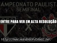 So Paulo x Corinthians